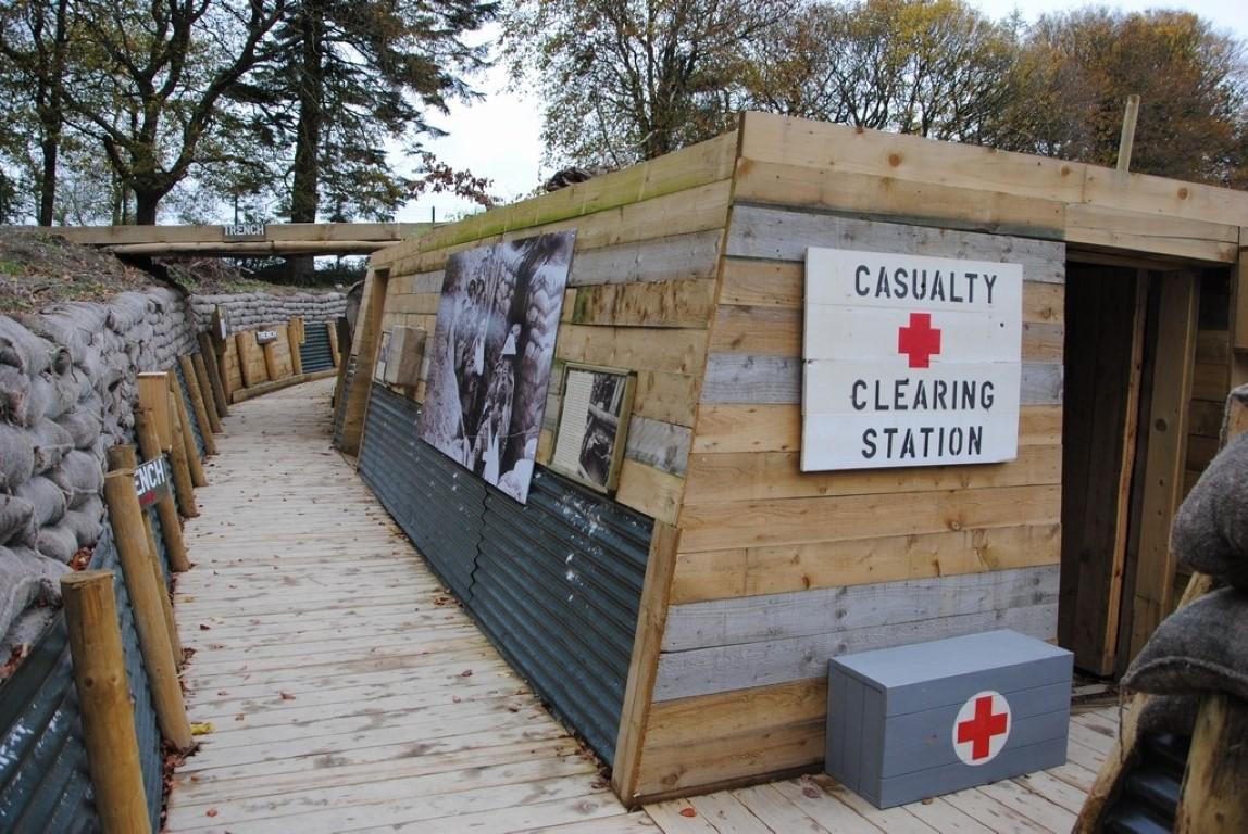 Cavan Museum WW1 Experience (Medium)